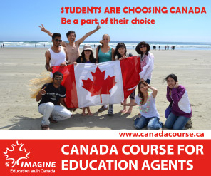 Canada Course for Education Agents - professional standards in international student recruitment