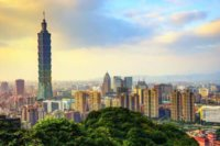 Foreign student numbers in Taiwan almost double since 2007