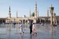 Opportunity knocks in Saudi Arabia