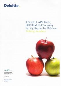 FELTOM 2011 Survey Results