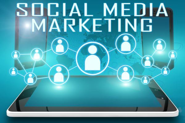 Social media as a marketing tool – who does it best?