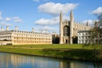 The impact of government policy on British universities