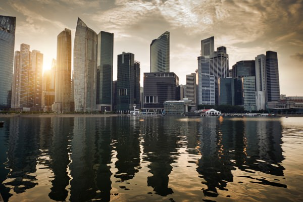 """Singapore's """"carefully calibrated"""" expansion plans"""