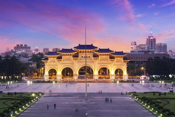 Taiwan counters enrolment shortfalls with university mergers