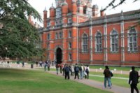 New report forecasts significant change in university business models