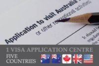New five-country visa application centre opens in Singapore