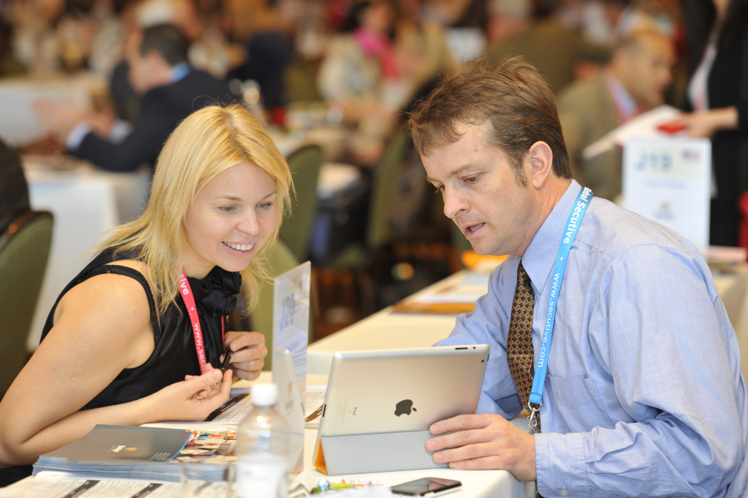 Working with commission-based education agents: the real issue