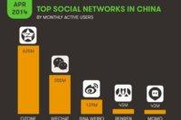 Making sense of China's social and mobile web
