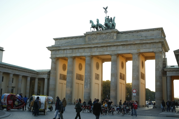 Foreign enrolment in German universities reaches record high