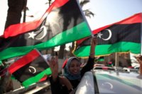 Libya struggling to meet massive demand for higher education