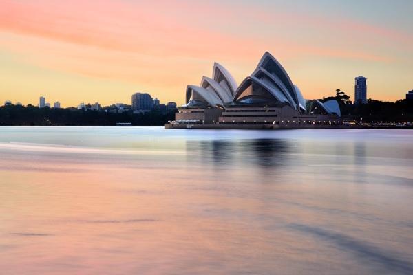 australia-international-linkages