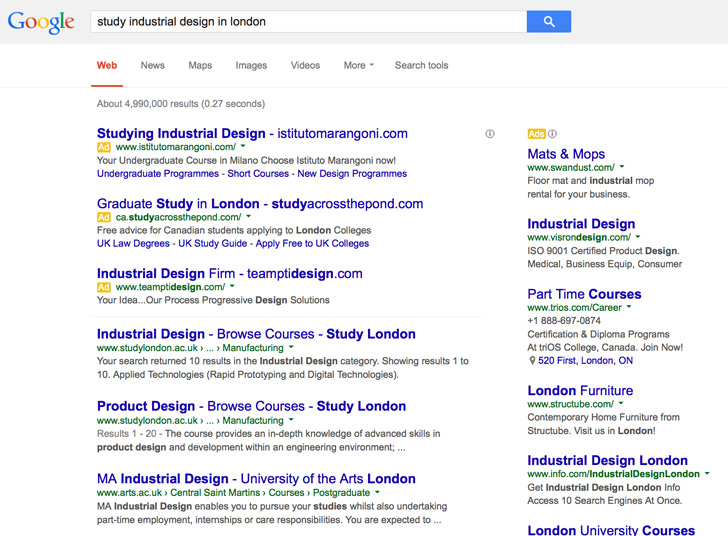 search-results-for-study-industrial-design-in-london-query