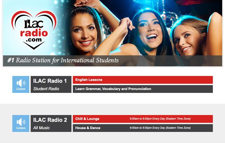 ilac-radio-station-for0international-students