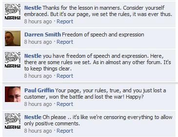 Facebook-Nestle