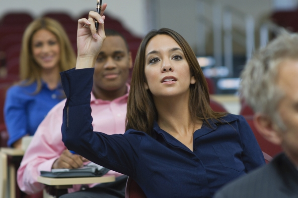 Research says middle-class aspirations the real driver of demand for higher education