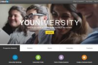LinkedIn rolls out new school selection services for prospective students