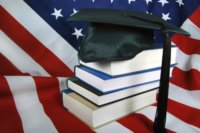 Growing questions about the business model for higher education in the US