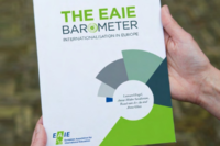 EAIE measures the state of internationalisation in Europe