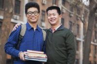Chinese enrolment in the US shifting increasingly to undergraduate studies