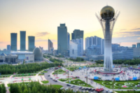 Kazakhstan economy driving both reforms and demand for higher education
