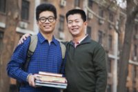 Global parents' survey: three quarters would consider university abroad