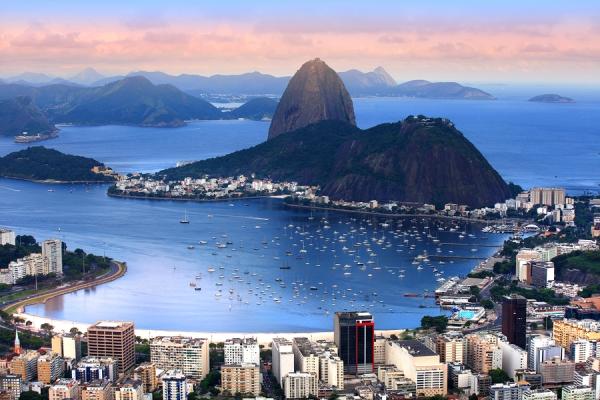 The Brazilian market for English language learning