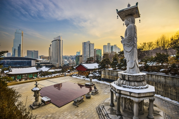 Korea aims for 200,000 foreign students by 2023
