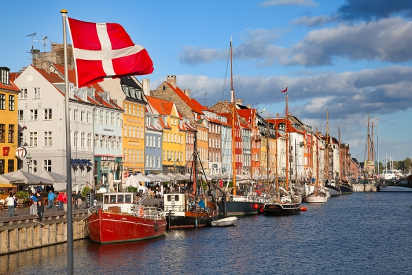 Denmark moving to strengthen international student recruitment