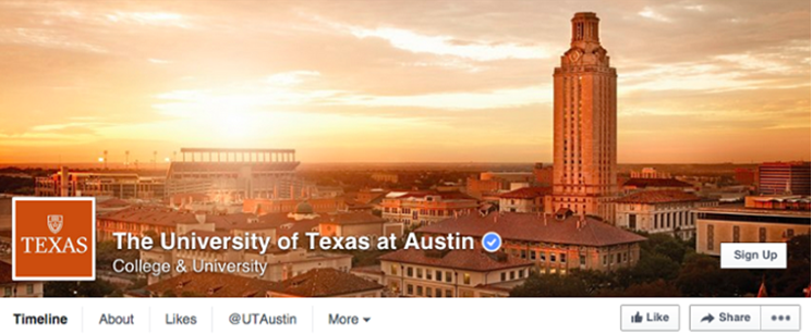 the-university-of-texas-at-austin-fb-page