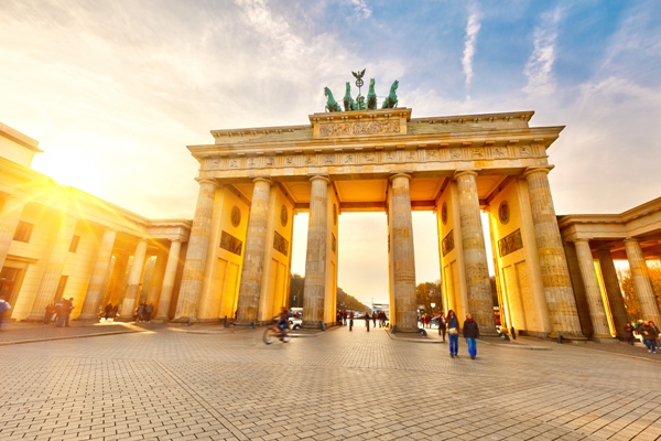 Shifting demographics reshaping German demand for language study abroad