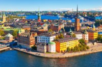 Sweden's international student numbers up for the first time since 2011