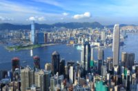 Hong Kong's outbound numbers continue to rise