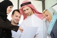 Scholarships creating a culture of study abroad in Saudi Arabia
