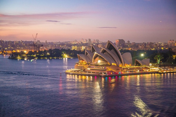 Australia releases 10-year blueprint for expansion of its international education sector