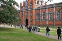 UK providers increasing focus on transnational education