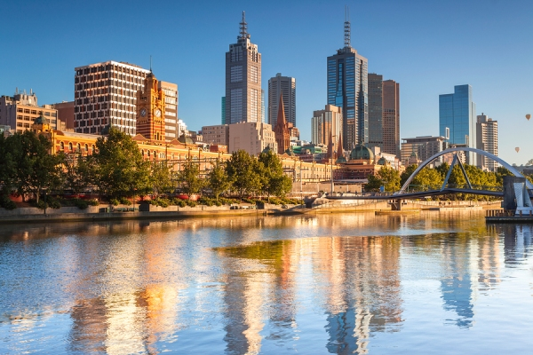 student enrolment in australia