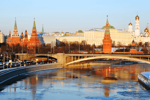 Russia: Education agents optimistic as economy strengthens in 2017