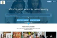 New agreement aims to expand online learning in Africa