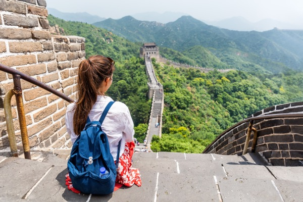 Foreign enrolment surging in China