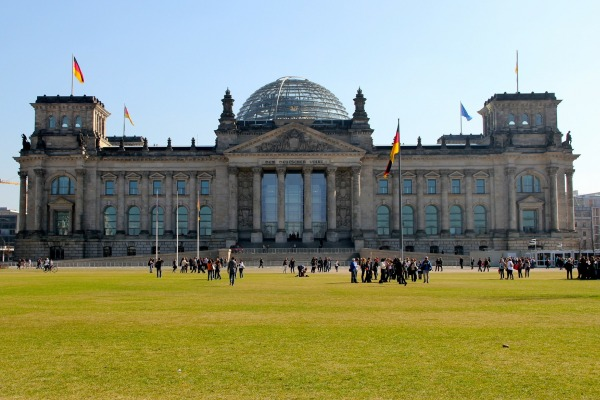 Germany's foreign enrolment continues to grow