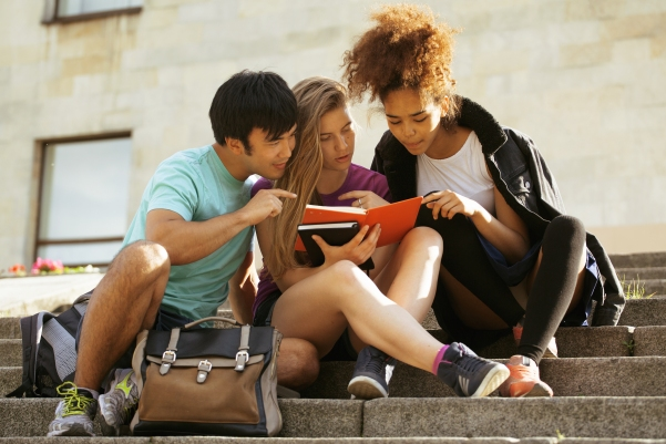 Survey finds prospective students put the emphasis on welcome and teaching quality