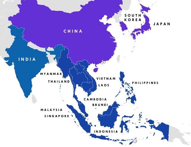 top-ten-member-states-of-asean