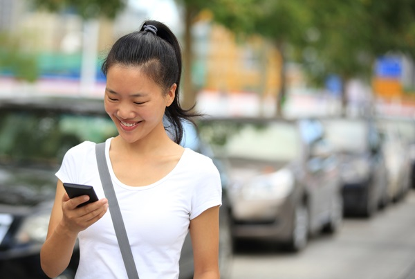 Major industry report highlights key Internet trends in China and India