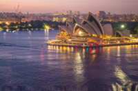 Australia: Longer stays add up to 10% growth in ELICOS weeks