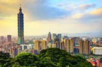 Taiwan looks south for foreign enrolment growth