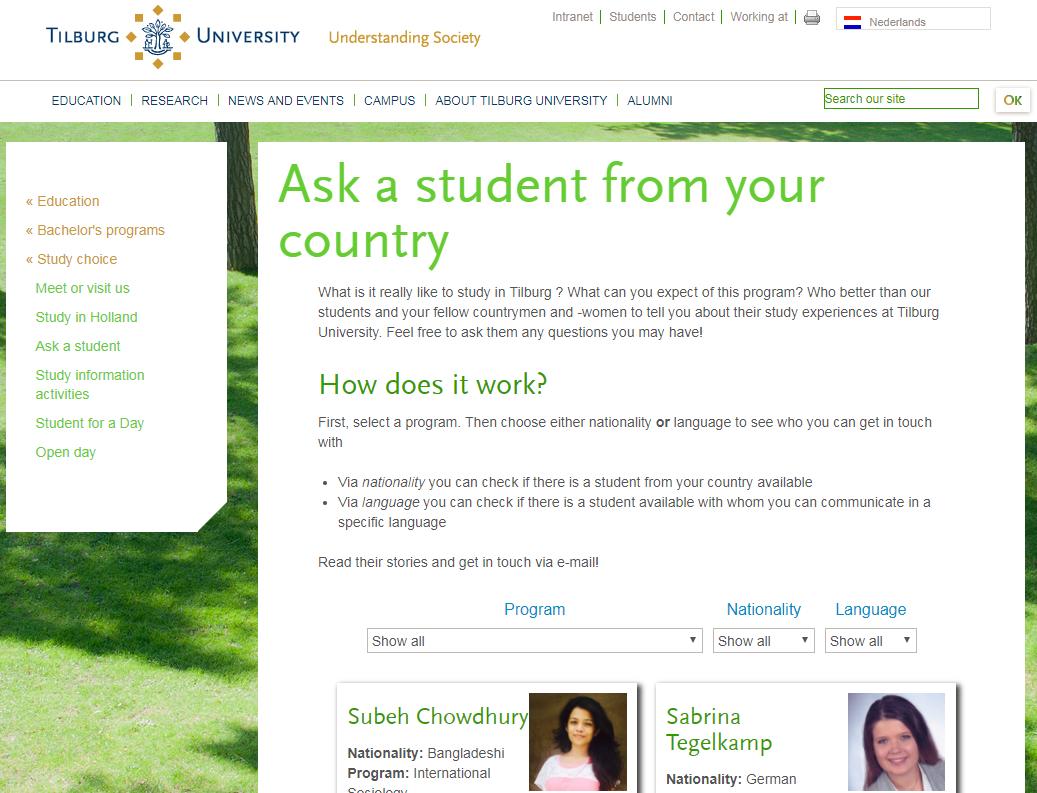 student-ambassador-program-at-tilburg-university