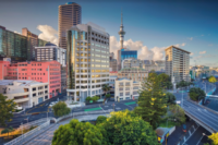 New Zealand's foreign enrolment dipped in 2017