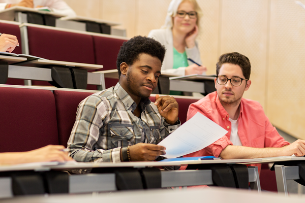 Global survey compares student decision factors across study destinations