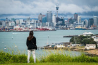 Education now New Zealand's fourth-largest export sector