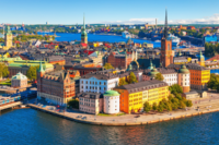 Stockholm reporting continued growth in international student numbers